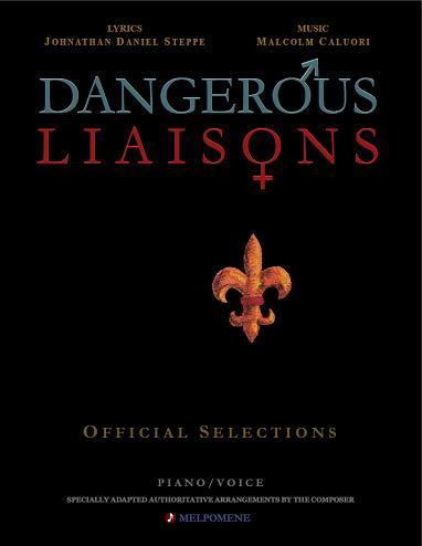 Dangerous Liaisons The Story